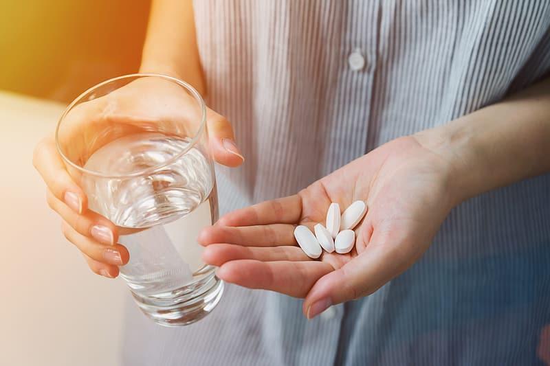 Pills, medications, medicine, dosage